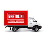 Spezioni Bartolini Autoricambi Roma